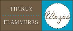 Tipikus Flammeres - Utazás Company Logo, Logos, Logo