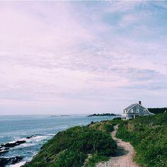 Baileys Island, Maine