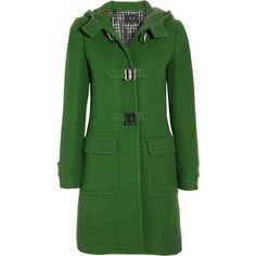not sure i love the color, but i like the coat!