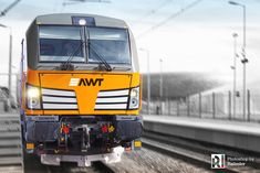 [EU / Expert] Siemens to deliver Vectron MS electrics to AWT [updated] Freight Transport, Continental Europe, Trains, Transportation, Ms, Wallpapers, France, Vehicles, Locomotive