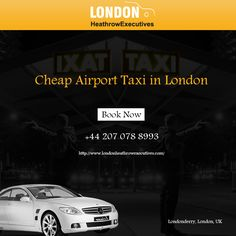 Best London Car Service In And To Heathrow Executives Provide A