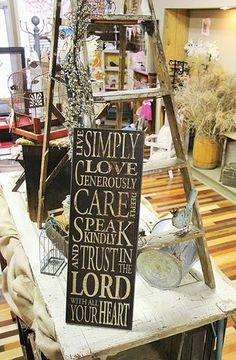 simplyyours   Home Decor