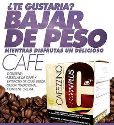 #CafezzinoPlus delicioso café Colombiano y café verde endulzado con estevia además contiene inulina y cromo. Disfruta de su delicioso sabor. #RedSin #omnilife #Nutrición #Nutrición #salud #bajadepeso #NutreTuVida #México #Colombia #USA #Argentina #Ecuador #Guatemala  WhatsApp+52 1 6672096519