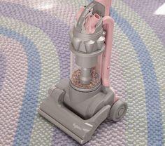 coolest vacuum ever