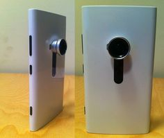 Magnetic lens for my Nokia 920