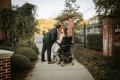 Quadriplegic Bride Weds High School Sweetheart in Wheelchair After Drunk Driver Hits Her Car: 'I'm Finally Happy'