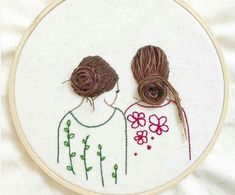 Marvelous Crewel Embroidery Long Short Soft Shading In Colors Ideas. Enchanting Crewel Embroidery Long Short Soft Shading In Colors Ideas. Embroidery Hoop Crafts, Crewel Embroidery, Hand Embroidery Designs, Cross Stitch Embroidery, Embroidery Patterns, Seed Stitch, Cross Stitching, Needlework, Sewing Projects