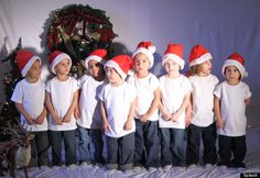 Octomom Kids Coming Out with Christmas Song