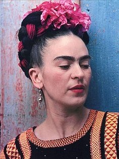 Frida Kahlo and Diego Rivera: 8 Photos of Their Colorful Love Story Diego Rivera, Nickolas Muray, Selma Hayek, Frida And Diego, Mexican Artists, Man Ray, Art Plastique, Vintage Photography, Photography Flowers
