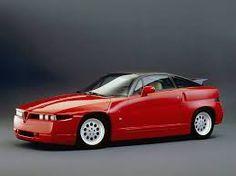 Image result for Alfa Romeo Zeta Sei by Zagato
