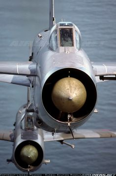 English Electric Lightning F6 Still intercept performance beyond compare