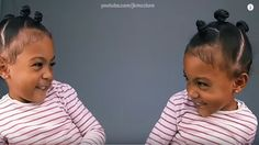 When Identical Twins Realize They Look Alike It's So Cute, Funny, And Even A Little Intense!