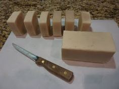 "Creative Hospitality: No-Sweat ""Cold Process"" Soap Making"