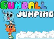 Gumball Jumping