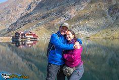 La cima de la ruta Transfagarasán en Rumanía. Lake Balea. Mountains, Nature, Travel, Romania, Paths, Countries, Cities, Naturaleza, Viajes