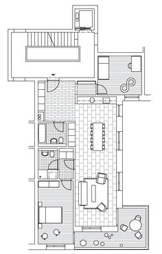 Im Stückler, Adrian Streich Architects, Floor Plans, Base, Flooring, How To Plan, Building, Inspiration, Ideas, Architecture