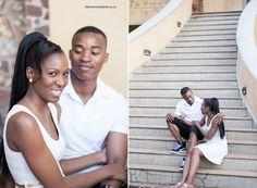 Engagement shoot in Pretoria at Castello di Monte. #coupleonstairs #engagementshoot Pretoria, Social Events, Love People, Engagement Shoots, Couple Photography, Couple Photos, Couples, Couple Shots, Engagement Photos