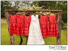 Tim Ray Photography - Blog West Virginia Wedding Photographers