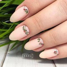 Лучшие идеи светлого маникюра 2018-2019: модный светлый маникюр, новинки светлого дизайна ногтей