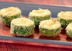 Пълнени тиквички с моцарела                                             Stuffed zucchini with mozzarella