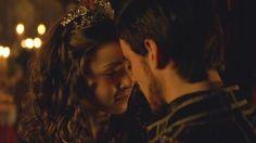 Princess Mary and Duke Philip (The Tudors)
