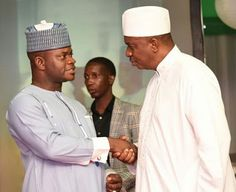 Kogi: Late Audu's Award Not Diversionary  Edward Onoja   The Kogi State Government has said that the posthumous leadership award bestowed on the late All Progressive Congress (APC) governorship candidate Prince Abubakar Audu was not meant to serve any diversionary purpose but to recognize the contributions of the late leader to the infrastructural development of the state. The Chief of Staff to the Governor Mr Edward Onoja said this while reacting to comments credited to the son of the late…
