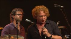 Simply Red - right thing + sunrise + fairground - Montreux 2016 Music Mojo, Mick Hucknall, Simply Red, Being In The World, Pop Bands, Sunrise, Singer, Ol, Youtube
