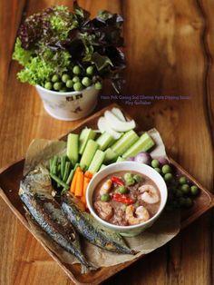Nam Prik# Thai Food