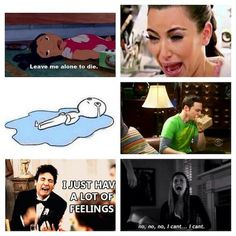 Sad About 'The Vampire Diaries' Season 5 Finale? These 'TVD' Memes Feel Your Pain