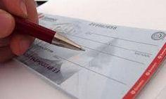 Número de cheques sem fundos atinge maior nível para meses de abril desde 1991. http://glo.bo/1KoQVte