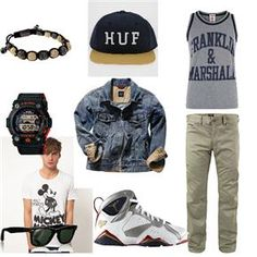 24 Best How To Wear Jordan's - Guys images | Swag outfits ...