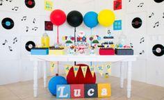 Como planejar uma festa infantil barata e divertida: ideias e fotos para te…