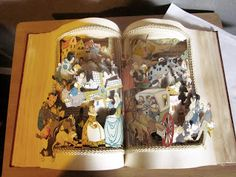 AbandonAttic - Susan Hoerth   Fairy Tales told in Holland