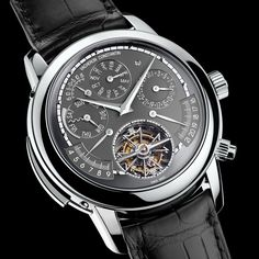 Vacheron Constantin Maître Cabinotier Astronomica THE HEAVENLY ART OF REACHING FOR THE STARS (See more at En/Fr/Es: http://watchmobile7.com/articles/vacheron-constantin-maitre-cabinotier-astronomica) #watches #montres #relojes #vacheronconstantin