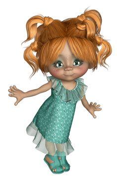 Sweet Little 3DArt: Larissa282