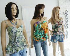 Vitrine da Semana Femme: Verão Tropical - 15/11/2012 a 21/11/2012
