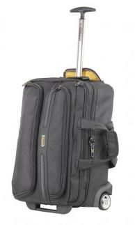 Buy american tourister strolley online @ http://www.bagzone.com/business-bag/laptop-strolley.html