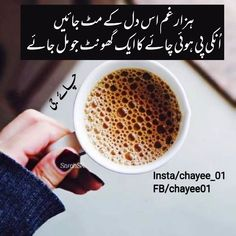 Urdu Quotes, Poetry Quotes, Chai Quotes, Lion Pictures, Love Poetry Urdu, Science Experiments Kids, Cabin Homes, Jaba, Stylish Girl