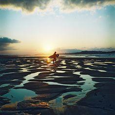 last surf by czuczy, via Flickr