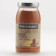 World Market® Vodka Pasta Sauce | World Market