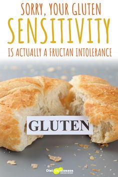 Those with a wheat allergy, celiac disease (about 1% of the population) and certain other autoimmune conditions get very sick if they eat it. However, an extra 12% of people report digestive symptoms after eating gluten-containing foods… despite not having a wheat allergy or celiac disease. #health #nutrition #dietitian #diet #fodmap Nutrition Tips, Health And Nutrition, Wheat Allergy Symptoms, No Gluten Diet, Gluten Free, Fodmap Diet, Low Fodmap, Health Routine, Food Intolerance