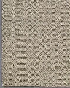 Diamond Lattice Wool Rug - Oatmeal or Cream 10x14