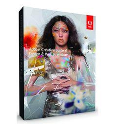 Adobe Creative Suite 6 Design & Web Premium for Windows (Student & Teacher Edition) Adobe Software, Mac Software, Software Sales, Mac Download, Illustrator Cs6, Creative Suite, Graphic Design Software, Bristol, Maya