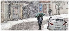10 Cool Things You Need to Know about Blizzards