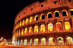 Duas semanas são tempo suficiente para conhecer Milão, Veneza, Florença, Pisa e Roma