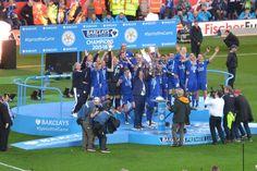 Textcase vertaalde het boek 'Leicester City, 5000 tegen 1', een echt voetbalsprookje!