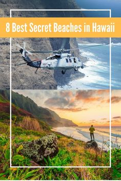 Here are 8 best secret beaches in Hawaii. If you plan a trip there, I wish you enjoy the serenity and tranquility of these secret beaches has to offer - Hawaii, USA