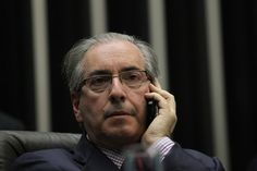 Eduardo Cunha usou nome da mãe como senha em banco suíço (foto: DIDA SAMPAIO/ESTADÃO CONTEÚDO)