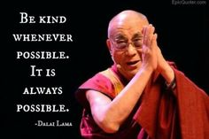 Live it, love it! #dalia #lama #peace