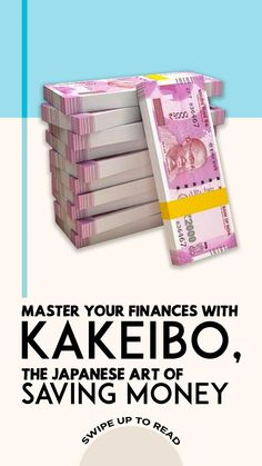 Master Your Finances With Kakeibo, The Japanese Art Of Saving Money Monthly Budget, Budget Planner, Hack My Life, Life Hacks, Money Savers, Money Saving Tips, Save My Money, Budgeting Finances, Frugal Tips